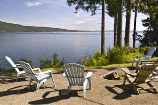 Photo 2: 648 Lands End Rd in North Saanich: NS Deep Cove House for sale : MLS®# 322039