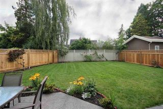 Photo 19: 10080 DENNIS Place in Richmond: McNair House for sale : MLS®# R2541781