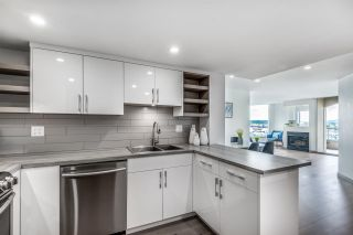 """Photo 5: 1007 168 CHADWICK Court in North Vancouver: Lower Lonsdale Condo for sale in """"Chadwick Court"""" : MLS®# R2579426"""
