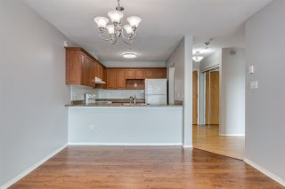 """Photo 8: 404 1220 LASALLE Place in Coquitlam: Canyon Springs Condo for sale in """"Mountainside Place"""" : MLS®# R2465638"""