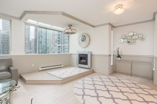 """Photo 8: 702 1270 ROBSON Street in Vancouver: West End VW Condo for sale in """"ROBSON GARDENS"""" (Vancouver West)  : MLS®# R2534930"""