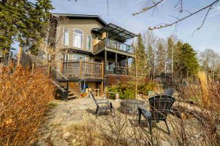 Photo 32: 857 West Cove Drive: Rural Lac Ste. Anne County House for sale : MLS®# E4241685