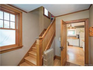 Photo 11: 476 Dominion Street in Winnipeg: Wolseley Residential for sale (5B)  : MLS®# 1713523