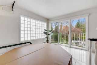 Photo 27: 938 SELKIRK Crescent in Coquitlam: Harbour Place House for sale : MLS®# R2538688