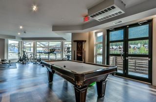 Photo 37: 103 101G Stewart Creek Rise: Canmore Row/Townhouse for sale : MLS®# A1122125
