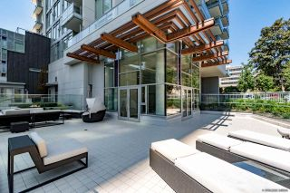 Photo 22: 311 6588 NELSON Avenue in Burnaby: Metrotown Condo for sale (Burnaby South)  : MLS®# R2538645