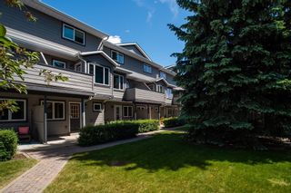 Photo 34: 1407 1 Street NE in Calgary: Crescent Heights Row/Townhouse for sale : MLS®# A1121721