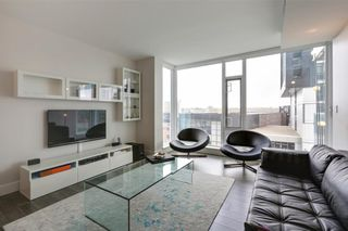 Photo 10: 405 519 Riverfront Avenue SE in Calgary: Downtown East Village Apartment for sale : MLS®# A1081632