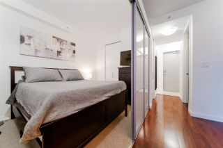 Photo 8: 404 2055 YUKON STREET in Vancouver: False Creek Condo for sale (Vancouver West)  : MLS®# R2537726