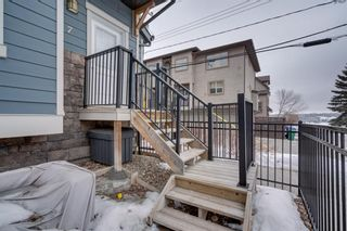 Photo 42: 7 1302 Russell Road NE in Calgary: Renfrew Row/Townhouse for sale : MLS®# A1072512