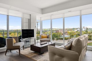 Photo 5: 703 1025 5th Avenue SW in Calgary: Downtown West End Apartment for sale : MLS®# A1148438