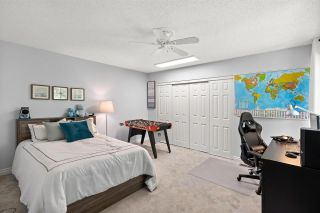 """Photo 19: 156 2721 ATLIN Place in Coquitlam: Coquitlam East Townhouse for sale in """"THE TERRACES"""" : MLS®# R2587837"""
