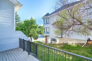 Photo 43: 7 Patina Point SW in Calgary: Patterson Row/Townhouse for sale : MLS®# A1126109