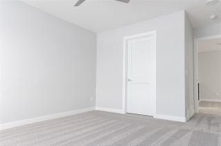 Photo 23: 3627 2 Street in Edmonton: Zone 30 House Half Duplex for sale : MLS®# E4228108