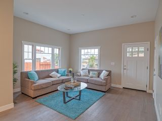 Photo 8: POINT LOMA House for sale : 4 bedrooms : 3420 Macaulay in San Diego