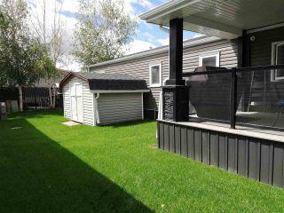 Photo 2: 78 Willow Park Estates: Leduc Mobile for sale : MLS®# E4260250