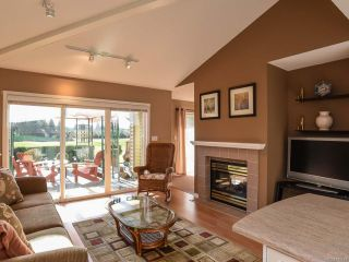 Photo 5: 1 3100 Kensington Cres in COURTENAY: CV Crown Isle Row/Townhouse for sale (Comox Valley)  : MLS®# 747083