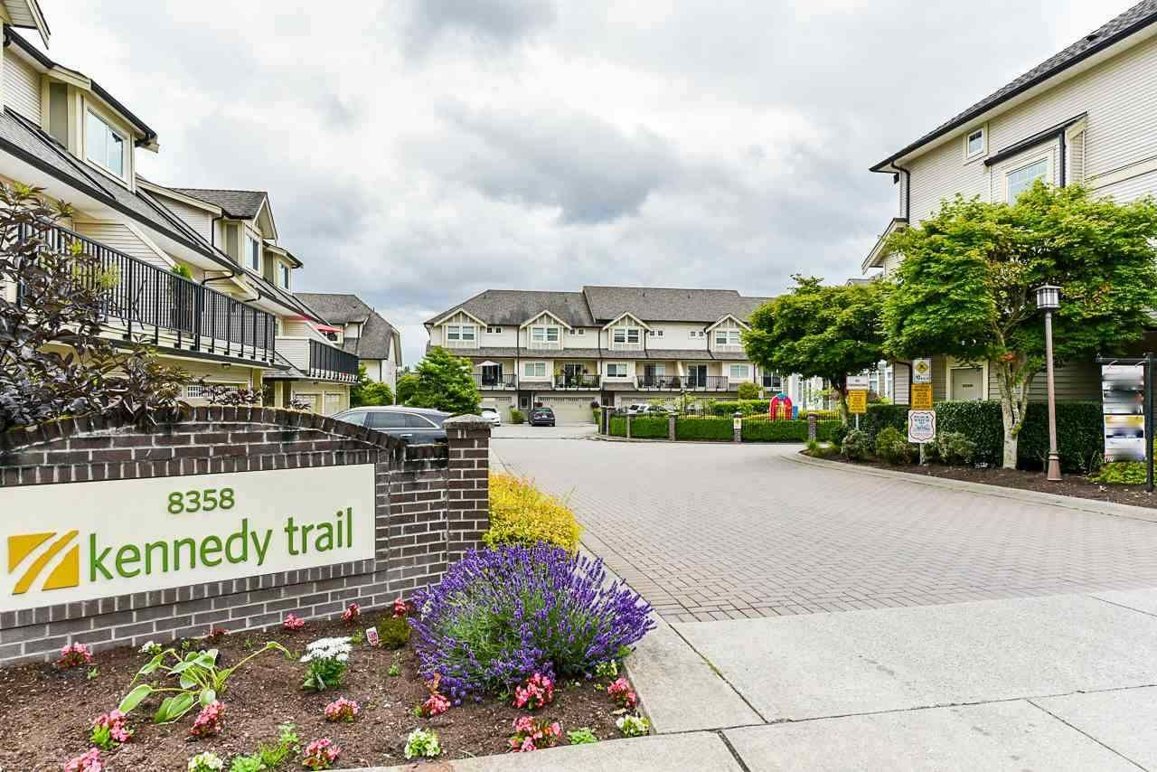 """Main Photo: 7 8358 121A Street in Surrey: Queen Mary Park Surrey Townhouse for sale in """"Kennedy Trail"""" : MLS®# R2517773"""