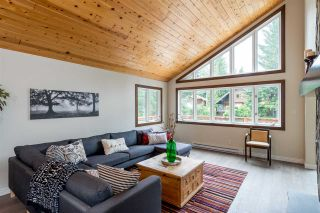 """Photo 3: 6315 FAIRWAY Drive in Whistler: Whistler Cay Heights House for sale in """"Whistler Cay Heights"""" : MLS®# R2083888"""