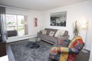 Photo 3: F6 11612 28 Avenue in Edmonton: Zone 16 Condo for sale : MLS®# E4238643
