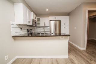 """Photo 4: 180 20180 FRASER Highway in Langley: Langley City Condo for sale in """"PADDINGTON STATION"""" : MLS®# R2257972"""