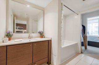 "Photo 11: 609 5900 ALDERBRIDGE Way in Richmond: Brighouse Condo for sale in ""LOTUS"" : MLS®# R2250675"