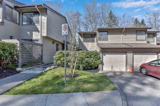 Photo 3: 5770 MAYVIEW CIRCLE in Burnaby: Burnaby Lake Townhouse for sale (Burnaby South)  : MLS®# R2548294