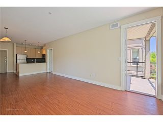 "Photo 9: 214 6268 EAGLES Drive in Vancouver: University VW Condo for sale in ""Clements Green"" (Vancouver West)  : MLS®# V1067735"