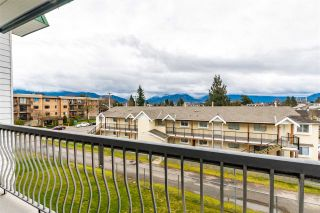 "Photo 21: 204 46374 MARGARET Avenue in Chilliwack: Chilliwack E Young-Yale Condo for sale in ""Mountain View Apartments"" : MLS®# R2541621"
