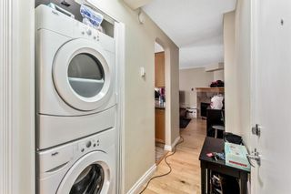 Photo 11: 104 835 18 Avenue SW in Calgary: Lower Mount Royal Apartment for sale : MLS®# A1103404