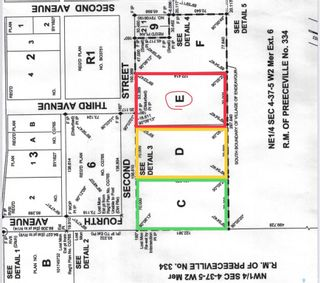 Photo 8: E Second Street South in Endeavour: Lot/Land for sale : MLS®# SK856274