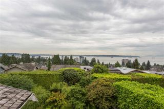 Photo 25: 2258 MATHERS Avenue in West Vancouver: Dundarave House for sale : MLS®# R2469648
