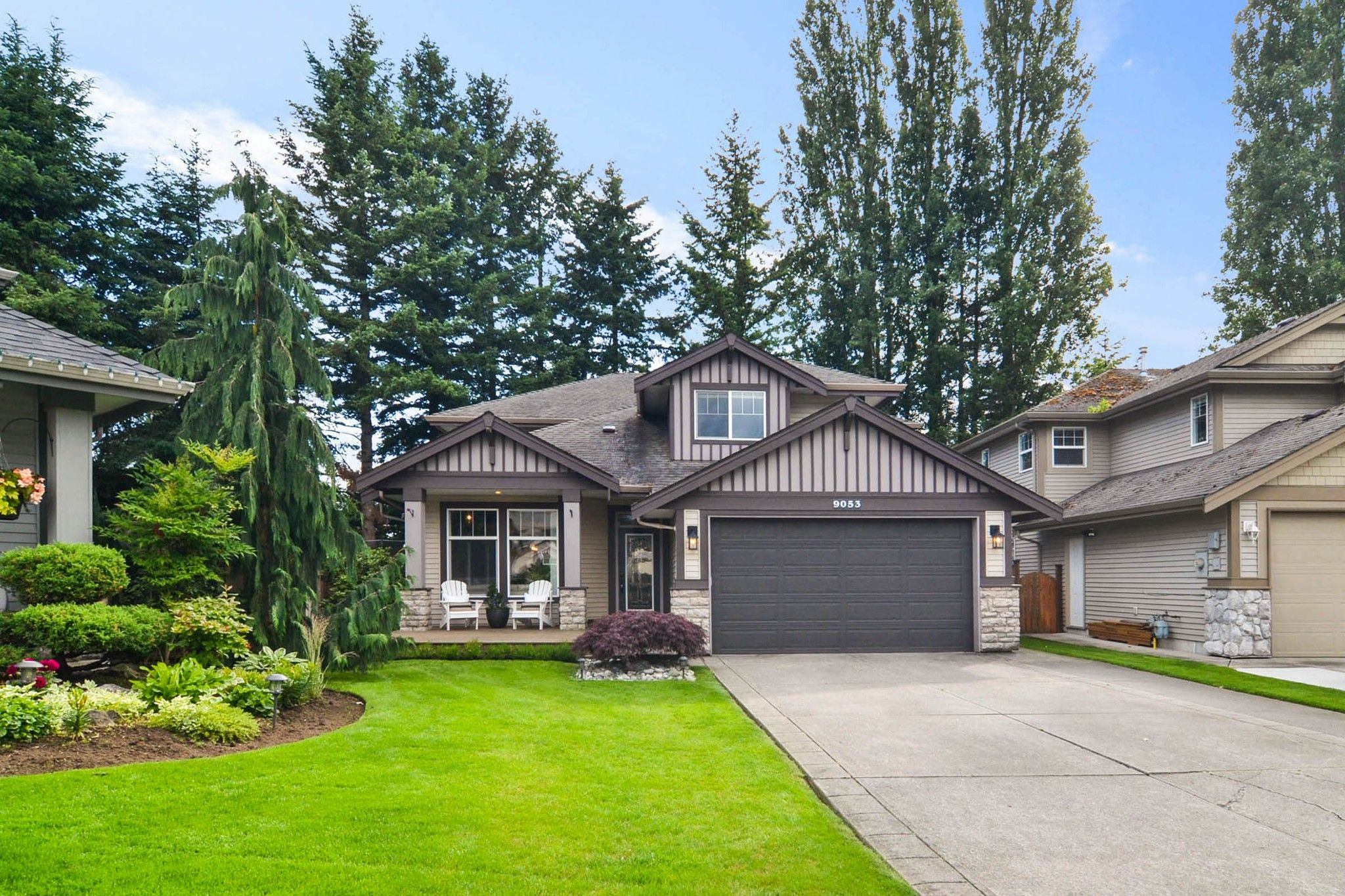 """Main Photo: 9053 202B Street in Langley: Walnut Grove House for sale in """"COUNTRY CROSSING"""" : MLS®# R2592413"""