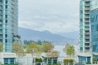 """Photo 2: 301 1415 W GEORGIA Street in Vancouver: Coal Harbour Condo for sale in """"PALAIS GEORGIA"""" (Vancouver West)  : MLS®# R2625850"""