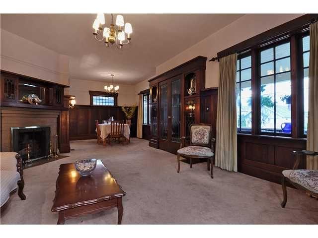 Main Photo: 1011 DUBLIN ST in New Westminster: Moody Park House for sale : MLS®# V1001865