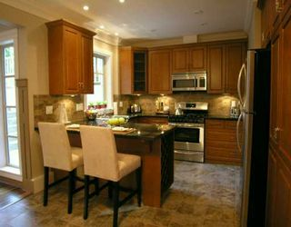 Photo 7: 281 W 13TH Ave in Vancouver: Mount Pleasant VW Townhouse for sale (Vancouver West)  : MLS®# V629786