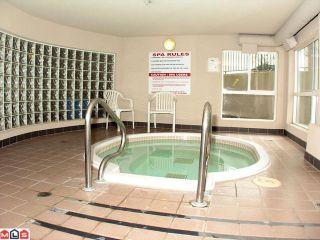 "Photo 10: 415 3176 GLADWIN Road in Abbotsford: Central Abbotsford Condo for sale in ""REGENCY PARK"" : MLS®# F1205702"