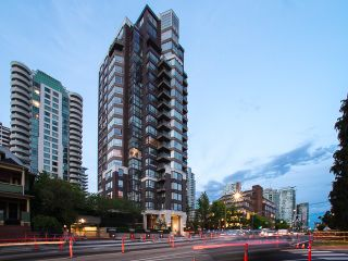 "Photo 32: 1403 1003 PACIFIC Street in Vancouver: West End VW Condo for sale in ""SEASTAR"" (Vancouver West)  : MLS®# R2566718"