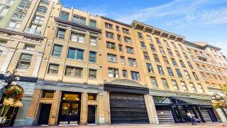 "Photo 25: 509 27 ALEXANDER Street in Vancouver: Downtown VE Condo for sale in ""ALEXIS"" (Vancouver East)  : MLS®# R2505039"