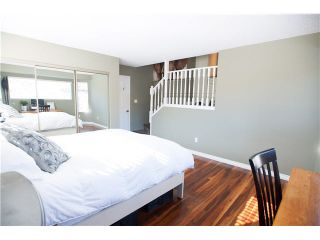 """Photo 9: 6 1195 FALCON Drive in Coquitlam: Eagle Ridge CQ Townhouse for sale in """"THE COURTYARDS"""" : MLS®# V1108276"""