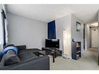 Photo 2: 204 1827 W 3RD Avenue in Vancouver: Kitsilano Condo for sale (Vancouver West)  : MLS®# V1136248