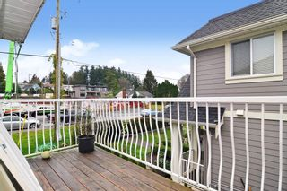 Photo 21: 15374 SEMIAHMOO Avenue: 1/2 Duplex for sale in White Rock: MLS®# R2527208