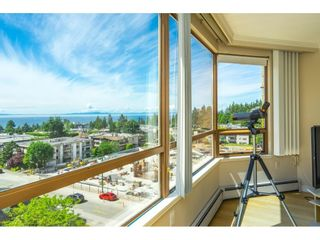"""Photo 21: 705 15111 RUSSELL Avenue: White Rock Condo for sale in """"Pacific Terrace"""" (South Surrey White Rock)  : MLS®# R2594025"""