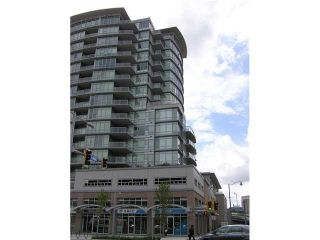 """Photo 1: 1008 7888 SABA Road in Richmond: Brighouse Condo for sale in """"OPAL"""" : MLS®# V1005861"""
