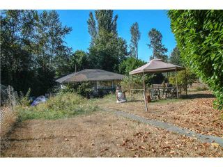Photo 2: 4052 MARINE Drive in Burnaby: Big Bend House for sale (Burnaby South)  : MLS®# V1086410