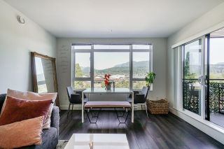 """Photo 11: 313 2525 CLARKE Street in Port Moody: Port Moody Centre Condo for sale in """"THE STRAND"""" : MLS®# R2614957"""