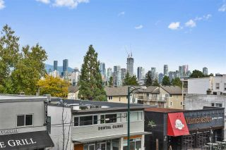"Photo 14: 309 2528 MAPLE Street in Vancouver: Kitsilano Condo for sale in ""Pulse"" (Vancouver West)  : MLS®# R2322921"