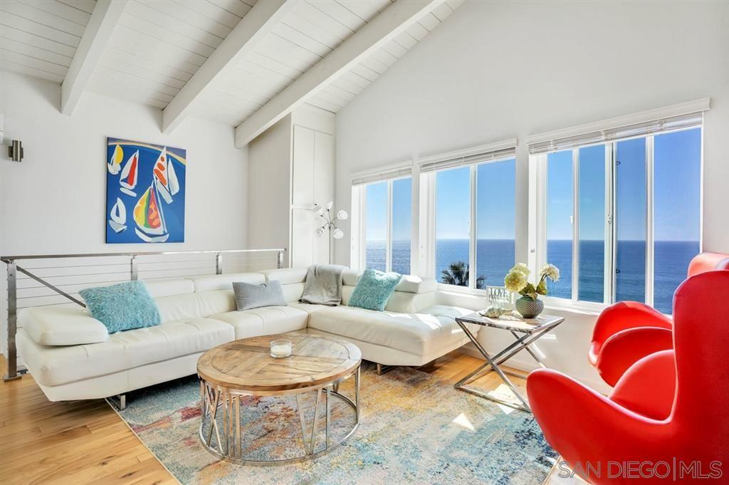 Main Photo: ENCINITAS Condo for sale : 2 bedrooms : 740 Neptune Ave