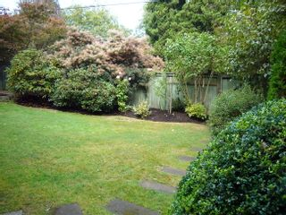 Photo 14: 3821 WEST BROADWAY in Vancouver West: Point Grey Home for sale ()  : MLS®# V670161
