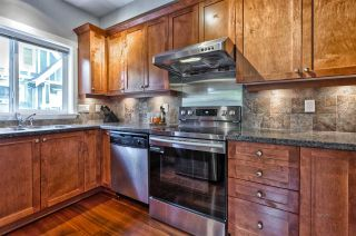 Photo 9: 24 4288 SARDIS STREET in Burnaby: Central Park BS Townhouse for sale (Burnaby South)  : MLS®# R2473187
